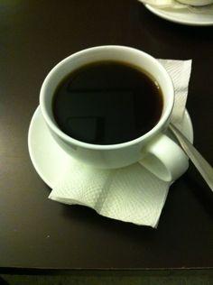 Café Salvadoreño. en Viva Espresso.