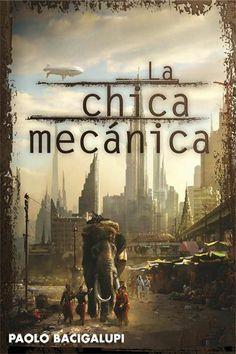 La chica mecánica Epub - http://todoepub.es/book/la-chica-mecanica/ #epub #books #libros #ebooks