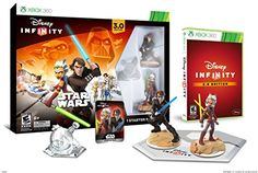Star Wars Infinity - Best Christmas Toys for 7 Year Old Boys 2015 - The Perfect Gift Store