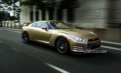 2016 Nissan GT-R Reviews