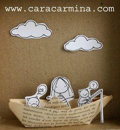 caracarmina-atelier: a encantadora FRIDA Giveaway !!!