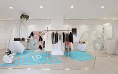 Even Bigger in Japan | Tokyo Gets Its Own Dover Street Market