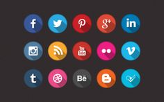 create icon set for your app or website by kwjsuraweera