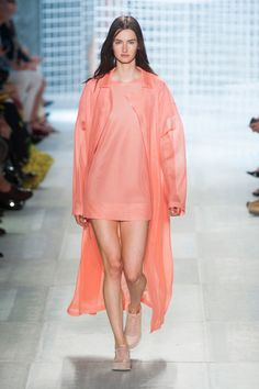 Lacoste Spring 2014 Runway Show | NY Fashion Week
