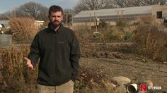 Nebraska Extension Landscape Horticulture Specialist Kim Todd hosts this program focusing on a nursery that overwinters plants, soil testing, broadleaf evergreens, an underground soaker irrigation system and locally sourced food.