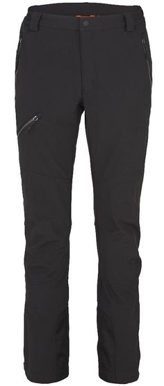 Lafuma Alps Pants. Men´s clothing, Pants soft shell buy and offers on Trekkinn