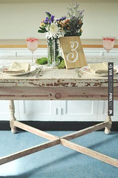 table decor ideas | CHECK OUT MORE IDEAS AT WEDDINGPINS.NET | #wedding