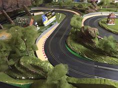 Chupara racing circuit