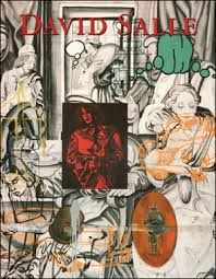 Image result for David Salle