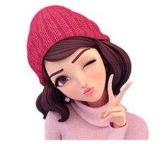 Sommer 2 (im Winter) von Yinxuan Li Dezarmenien Sevimli Anime Kızı, Anime Kız . Cute Cartoon Pictures, Cute Cartoon Girl, Cute Love Cartoons, Anime Girl Cute, Girly Pictures, Cartoon Pics, Anime Art Girl, Cartoon Art, Girly Drawings