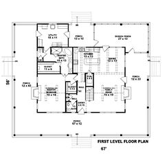 Southern Style House Plans With Wrap Around Porches   Google Search |  Decorating | Pinterest | Porch, Decorating And House