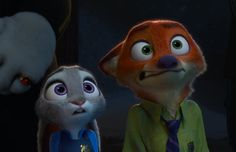 10 Behind-The-Scenes Facts About The Making of Disney's 'Zootopia' — Kendall Innovations