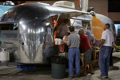airstream food truck