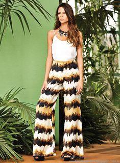 Naima moda primavera verano 2015.