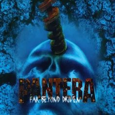Review of Pantera 'Far Beyond Driven (20th Anniversary Edition'