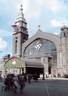 Germany, 1938