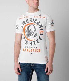 American Fighter Michigan T-Shirt - Men's Shirts/Tops | Buckle