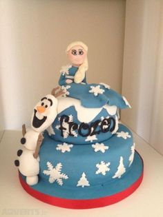 Frozen Cake -  http://www.adverts.ie/7128111