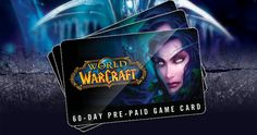 Buy now the 60 Day Pre-Paid card for just 23.61$ Click now https://www.g2a.com/r/wow-greaner-60-days