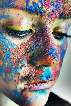 powder, by AmyLee Photography., via Flickr