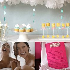 Baby Shower Ideas For Second Babies and Beyond