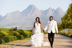 Cavalli Wedding Pictures