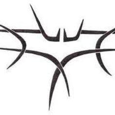batman tattoo. Black Bedroom Furniture Sets. Home Design Ideas