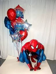 Image result for party theme decor superhero