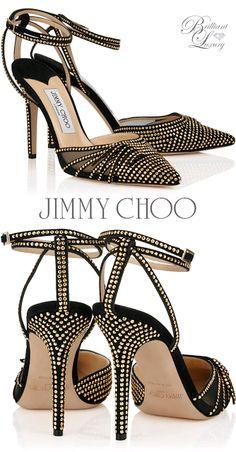 Brilliant Luxury * Jimmy Choo 'Kizzy' FW 2015