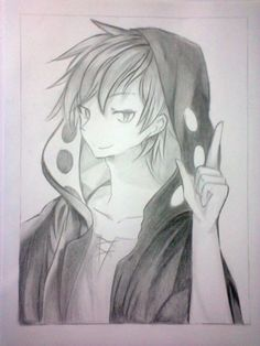 Cover Kano _ Mekakucity Actors