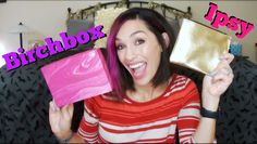 Birchbox vs Ipsy October Unboxing and Review