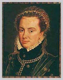 Geboren: Oudenaarde, 28 december 1522 Overleden: Ortona, 18 januari 1586 Margaretha van Parma was de half zus van Filips ll en land voogdes van de Nederlanden