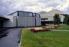 Biblioteca de Rovaniemi - Google Search