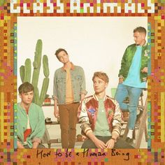 Glass Animals-UK