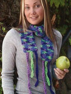 Ruthie's Crocheted Accessorieshttps://www.maggiescrochet.com/products/ruthies-crocheted-accessories  Jazz up your wardrobe with these 16 fashion accessories that include: scarves, leg warmers, hats, and wrist warmers.