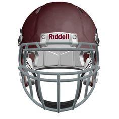 Riddell Revolution Speed Classic Helmet