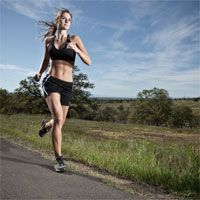 The Benefits of Running Less