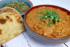 Kip tikka masala is een heerlijk milde curry die ongelofelijk romig wordt dankzij de kokosroom. In de slowcooker worden de smaken nog intenser! Slow Cooker Bread, Best Slow Cooker, Crock Pot Slow Cooker, Slow Cooker Chicken, Slow Cooker Recipes, Tika Massala, Slow Cooker Tikka Masala, Crock Pot Curry, Chicken Tikka