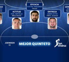 Lega ACB: Bilbao et Hervelle s'offrent le Real Madrid - vidéo