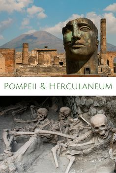A practical guide to Pompeii and Herculaneum