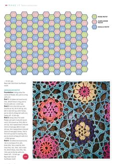 #ClippedOnIssuu from Inside crochet 52 2014