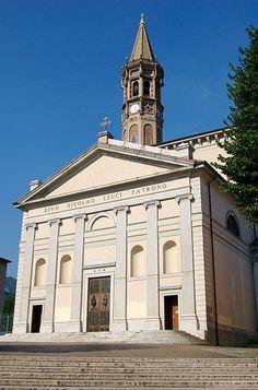 Basilica di San Nicolò, Lecco