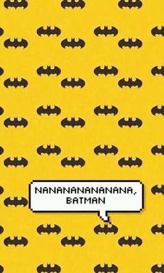 Batman wallpaper.