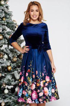 Satin, Floral, Skirts, Fashion, Moda, Fashion Styles, Elastic Satin, Flowers, Skirt
