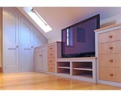 Image result for under eave storage solutions