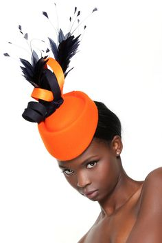 Jennifer Wrynne Designs - Summer hat collection! Each piece is made entirely by hand to a high quality standard - A huge emphasis is placed on the attention to detail and finish. Many of these pieces can be reproduced in different colours & sizes or using different materials. Contact Jennifer for more information: Website: www.jenniferwrynn... Tel: +353 86 352 3692 Email: jenniferwrynnedesigns@hotmail.com