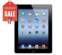 http://www.ebay.com/itm/Apple-iPad-2-16GB-Wi-Fi-9-7in-BLACK-Grade-A-Condition-with-Warranty-R/171629922773?rt=nc&_soffid=5004029900&_soffType=OrderSubTotalOffer&_trksid=p5731.m3795 11002,47 руб. Manufacturer refurbished in Компьютеры, планшеты и периферия, iPad, планшеты и электронные книги