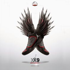 Air Jordan XX9 | SATURDAY! HEAT! | www.sneakerbaas.nl | #Air #Jordan #Release #baasbovenbaas