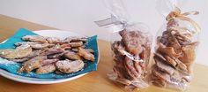 Biscuits d'épices