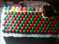 Χριστουγεννιατικα σπιτάκια από κέικ ! Blog, Strawberry Shortcake House, Blogging